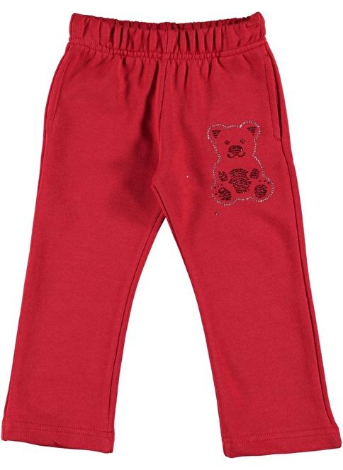 Sly Kids Eşofman Altı Kırmızı
